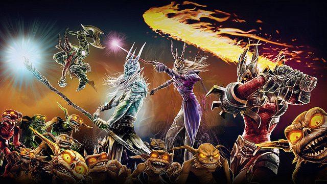 Overlord: Fellowship of Evil Chega Hoje ao PS4