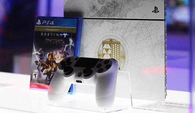 Faça parte de Play con PlayStation para jogar Destiny: The Taken King com a equipe de PlayStation e os desenvolvedores da Bungie, entre outros.