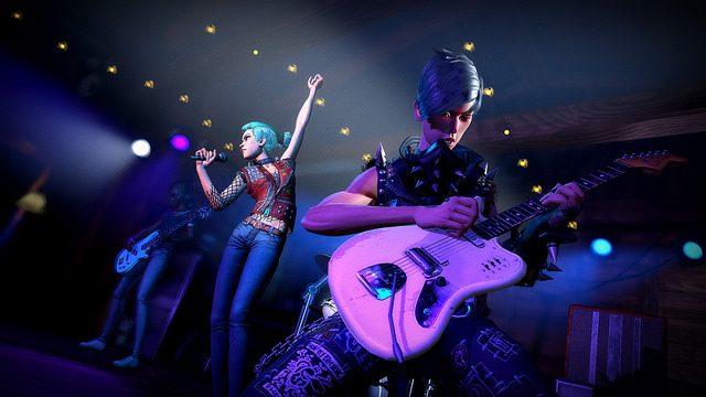 Rock Band 4 Chega Amanhã ao PS4