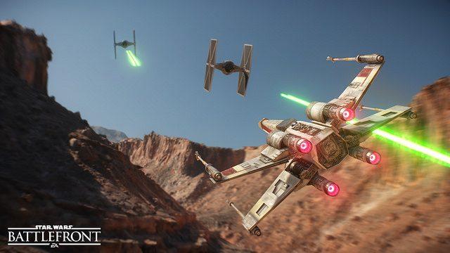 Beta de Star Wars Battlefront: Tudo o Que Você Precisa Saber