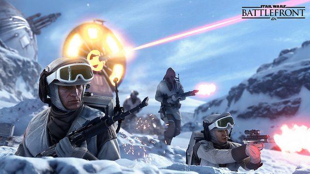 Star Wars Battlefront: Leia, Han e Palpatine se Juntam à Batalha