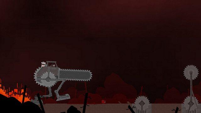 Super Meat Boy Chega ao PS4 e PS Vita em 6 de Outubro com Nova Trilha Sonora