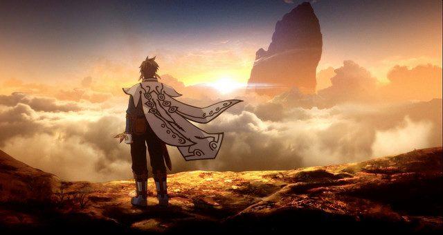 Tales of Zestiria Traz uma Aventura Clássica para o PS4 e PS3 Hoje