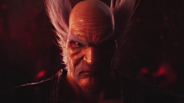 Tekken 7 Anunciado para PS4