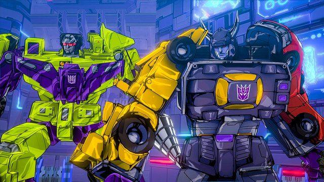 6 Formas de Vencer a Guerra em Transformers: Devastation para PS4 e PS3