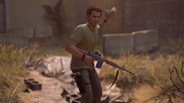 Revelado Multiplayer de Uncharted 4, que Poderá ser Jogado na PlayStation Experience