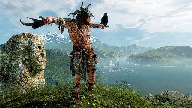 Wild é um Mundo Aberto com Possibilidades Surpreendentes para PS4