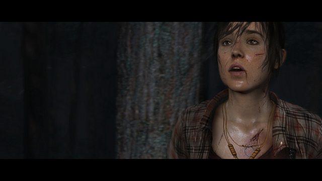 Beyond: Two Souls Chega ao PS4 em 24 de Novembro e Heavy Rain Sai no Ano que Vem