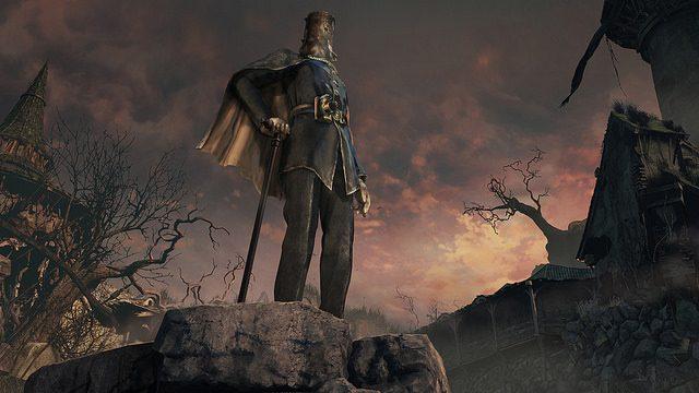Bloodborne: Detalhes do Patch e Novas Capturas de Tela de The Old Hunters