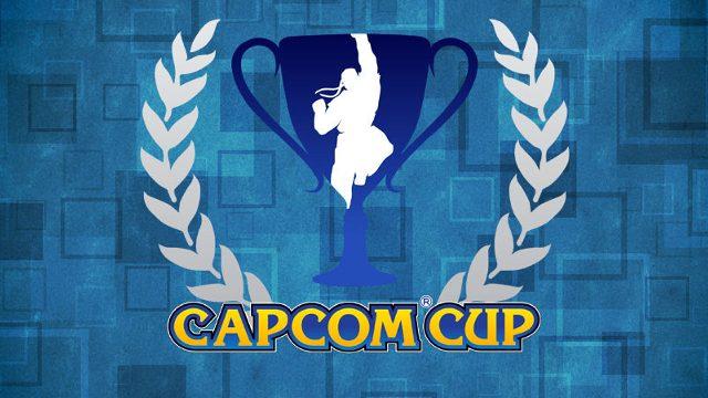 Detalhes da Capcom Cup 2015 na PlayStation Experience