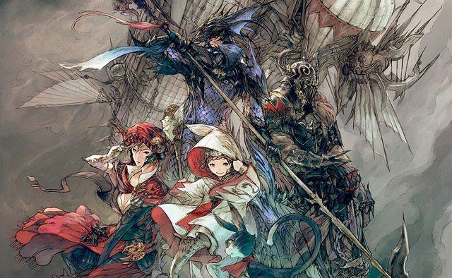 Final Fantasy XIV: Novas Missões Chegam Hoje com o Patch 3.1
