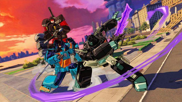 DLC de Transformers: Devastation Chega ao PlayStation na Semana que Vem