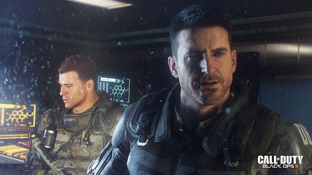 Explore a IA de Call of Duty: Black Ops III na PlayStation Experience