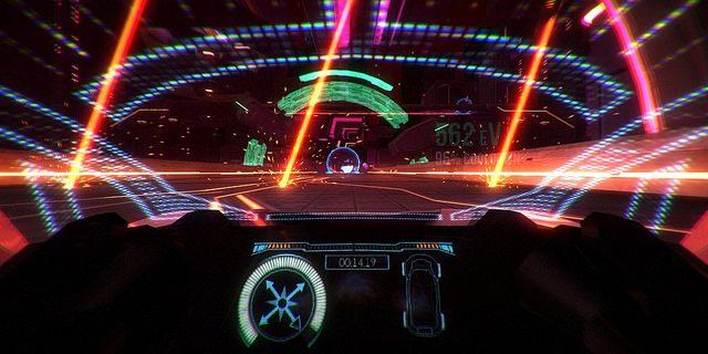 Distance Traz Corrida de Sobrevivência ao PlayStation VR