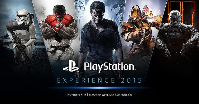 PlayStation Experience 2015: O Guia Completo