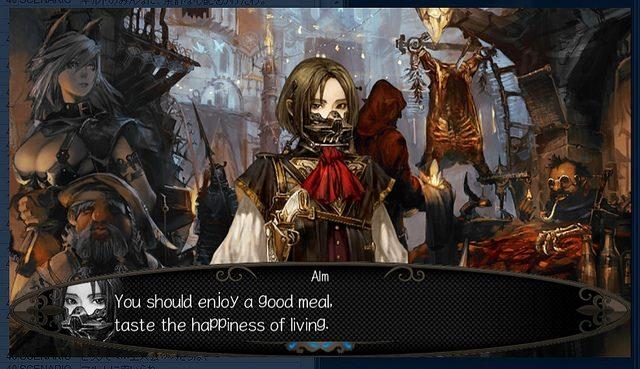 Stranger of Sword City: Detone em Batalhas e no Ranking de Classificação
