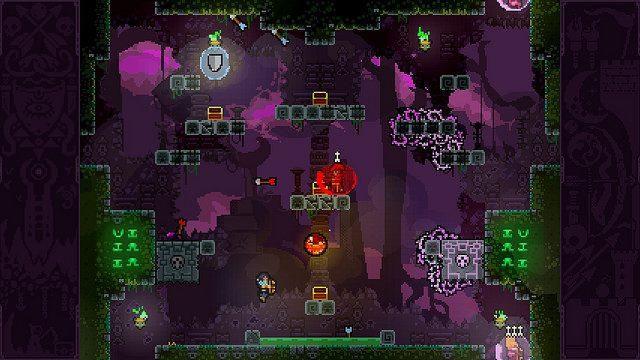 TowerFall Ascension Chega ao PS Vita em 15 de Dezembro