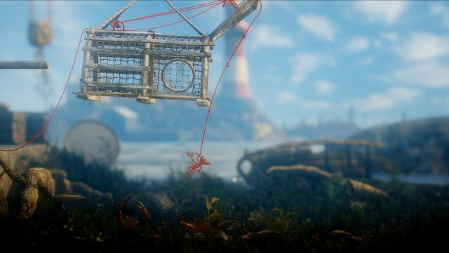 A Aventura de Unravel Começa em 9 de Fevereiro de 2016 no PS4