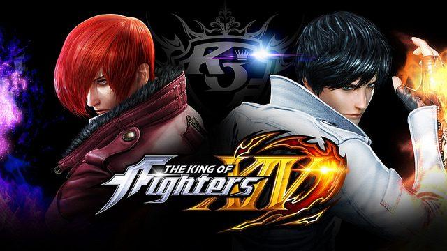 Revelados Novos Detalhes do Elenco de Personagens de King of Fighters XIV