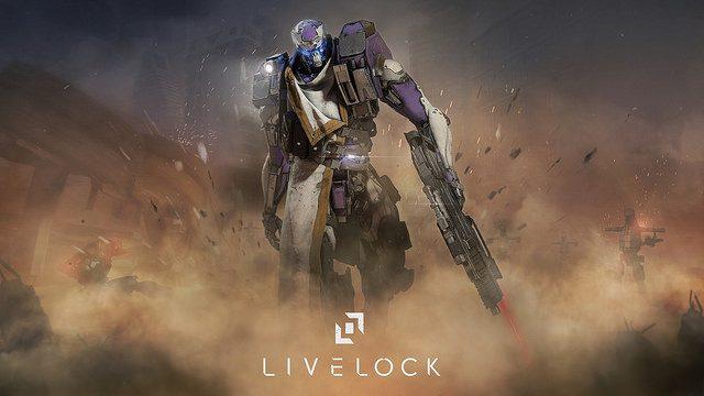 Livelock Chega Este Ano ao PS4
