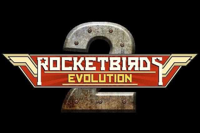 Rocketbirds 2: Evolution Chegando ao PS4 e PS Vita