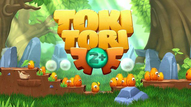 Por Que Nós Adicionamos Sapos Telepáticos a Toki Tori 2+ para PS4, Que Chega em 23/2
