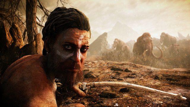 Far Cry Primal: Por Que a Idade da Pedra é Um Campo de Batalha Brutal