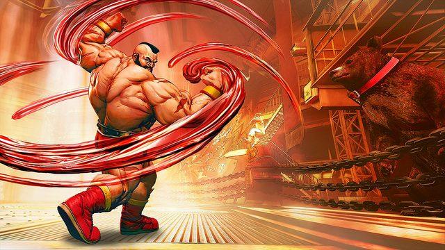 Street Fighter V: Então Você Quer Ser um Grande Competidor Mundial?