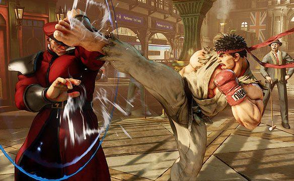 Prepare-se para Street Fighter V com a Ajuda de Peter Rosas