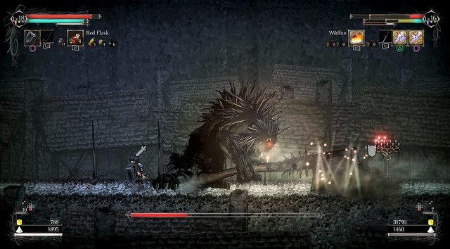 Amigos, Inimigos e Mercenários: o Multiplayer de Salt and Sanctuary Detalhado