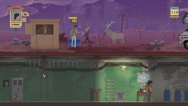 Jogo Pós-apocalíptico de Sobrevivência Sheltered Está Chegando ao PS4