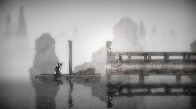 Salt and Sanctuary Disponível Hoje para o PS4