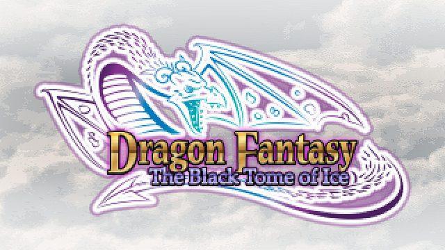 Dragon Fantasy: The Black Tome of Ice chega para o PS4 em 22 de Março