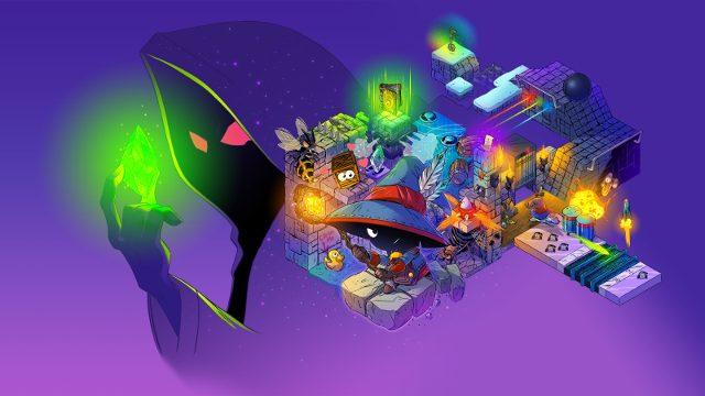 Lumo Celebra Jogos das Antigas em 22 de Abril no PS4 e PS Vita