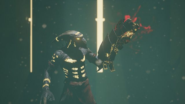 Shadow of the Beast Será Lançado para o PS4 em 17 de Maio