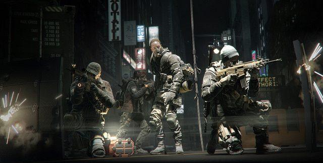 Entrevista The Division: Descobrindo a Nova York Infectada da Ubisoft