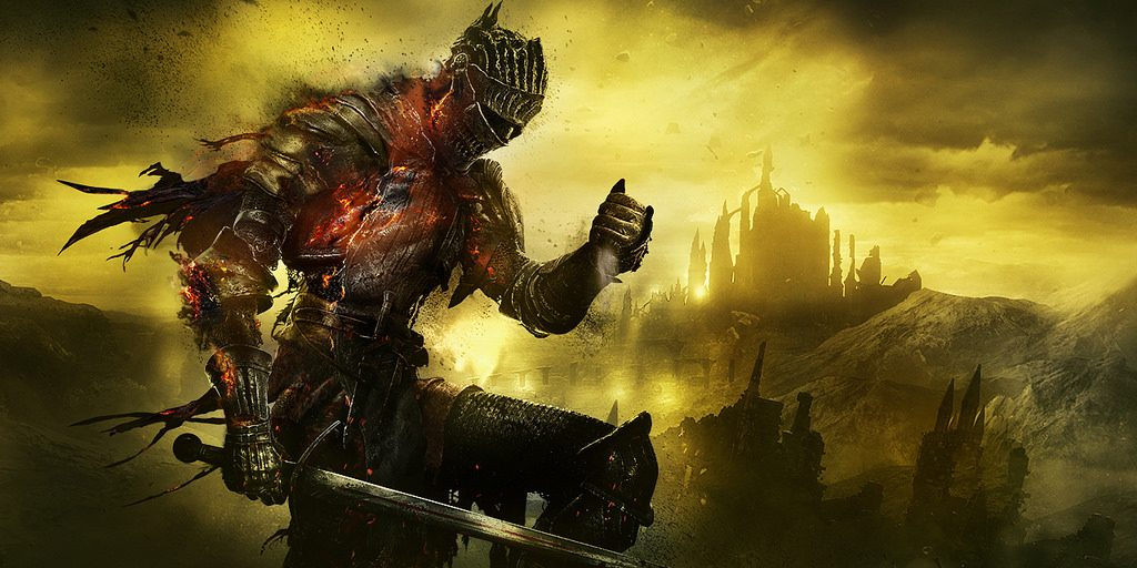 Dark Souls III: Um Guia Para Iniciantes Sobre Como Ser Prudente, Paciente e Perseverante