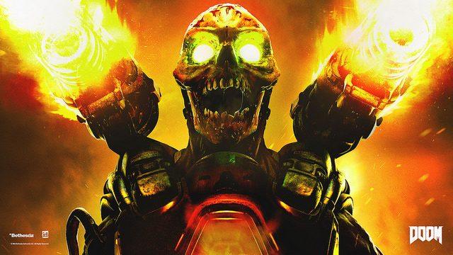 Doom: Beta Aberta Disponível Hoje; Confira o Guia de Armas