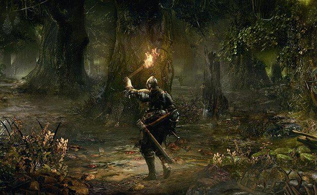 Dark Souls III Chega Hoje ao PS4