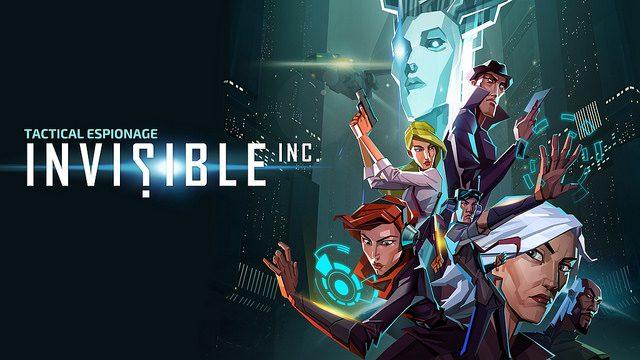 Invisible, Inc. Console Edition Chega Hoje ao PS4