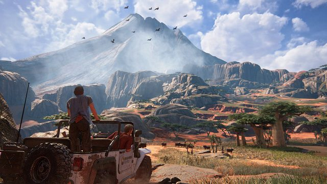 Uncharted 4: Video de Gameplay e Nossas Impressões Sobre o Jogo