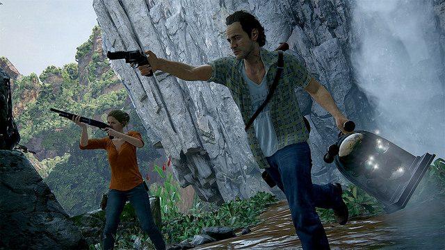 Revelamos o Modo Plunder de Uncharted 4