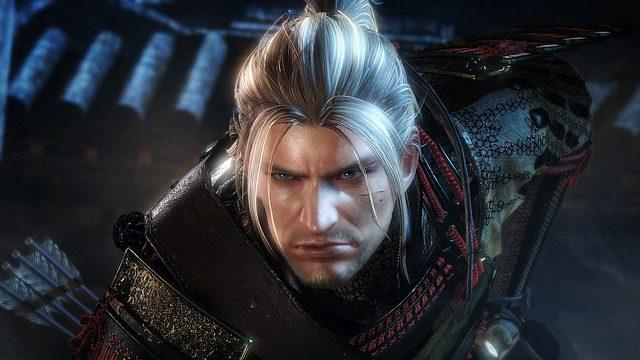 Nioh Chega Ao PS4 Em 2016, Demo Disponível Este Mês