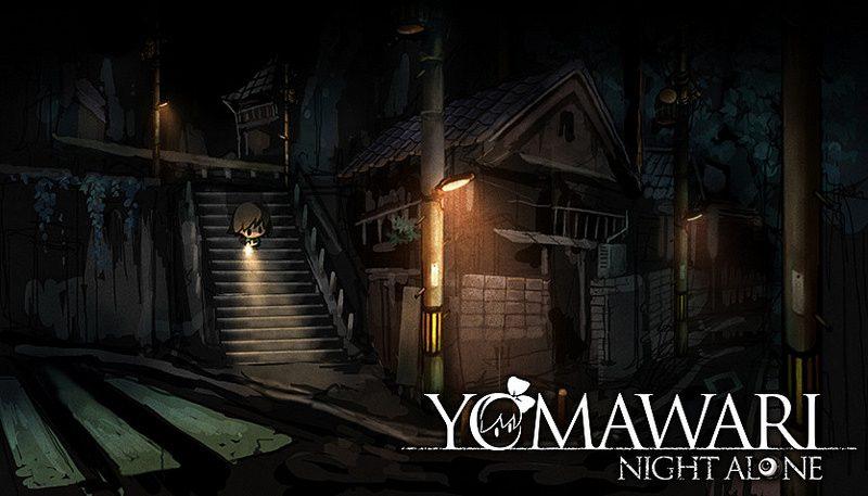 Yomawari e htoL#NiQ Combinam Forças no PS Vita em Outubro