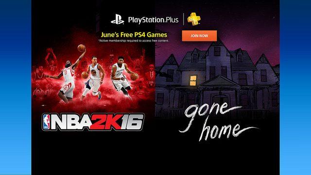 PlayStation Plus: Jogos Gratuitos para Junho de 2016