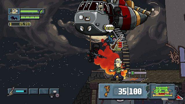 Sobreviva a uma Mansão Cheia de Monstros em My Night Job, Disponível em 17 de Maio no PS4