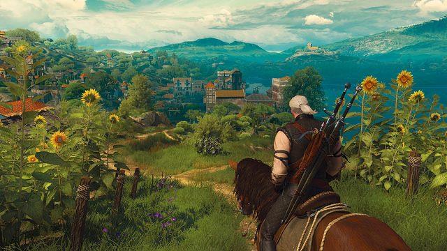 Expansão Blood and Wine de The Witcher 3 Chega em 31 de Maio