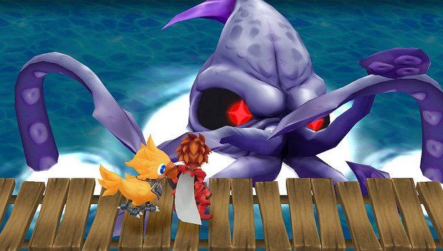 Adventures of Mana Sai Hoje para o PS Vita