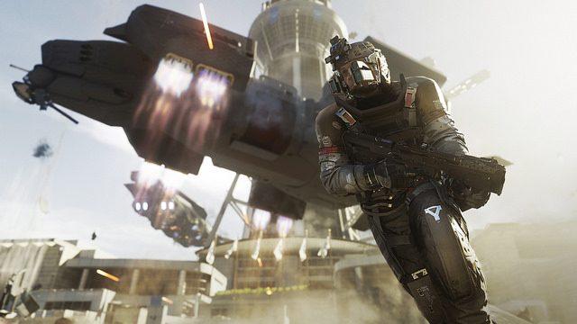 Call of Duty: Infinite Warfare Leva a Batalha para um Futuro Plausível