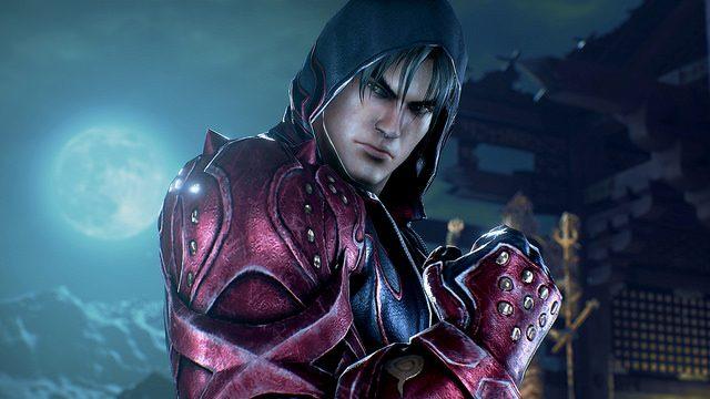 O Que Há de Novo em Tekken 7 para PS4
